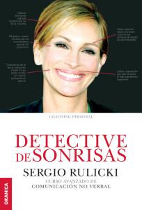 LIBRO Detective de Sonrisas