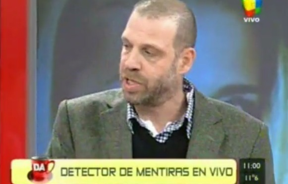 Dr. Sergio Rulicki en Desayuno Americano (América TV)