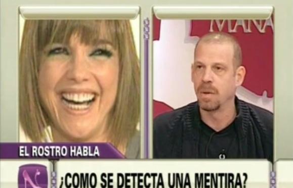 Sergio Rulicki en Mañaneras (América TV)