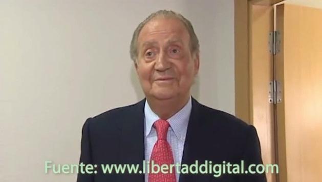 Disculpas del Rey Juan Carlos por el Safari en Botsuana