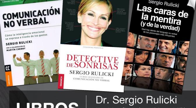 Libros del Dr. Sergio Rulicki