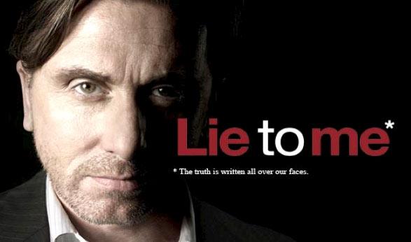 La ciencia detrás de Lie to me