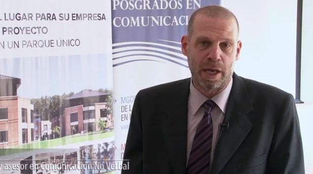 Conferencia del Dr. Sergio Rulicki en la Universidad Austral