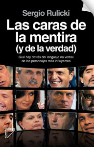LIBRO Las Caras de la Mentira